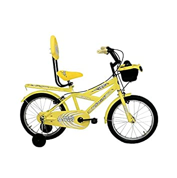 11bff109b73 Hero Cycles Kid Zone Swirl Bicycle  Amazon.in  Toys   Games