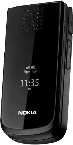Téléphone GSM NOKIA FOLD 2720 NOIR
