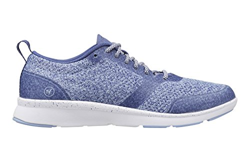 pick a best cheap online Superfeet Linden Women's Crafted Sport Shoe Marlin / Bluebell free shipping visa payment clearance fashionable big discount cheap collections NQrX9
