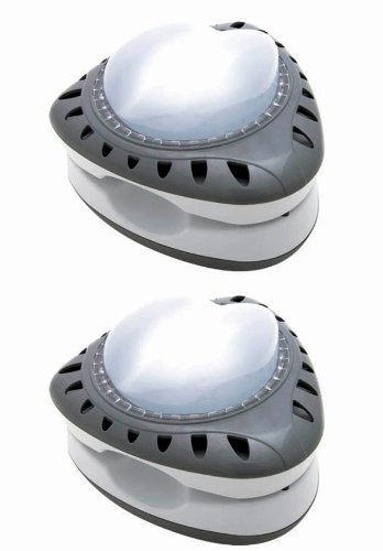 Intex Above Ground Energy Efficient LED Magnetic Pool Light