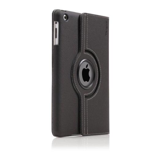 Versavu 360 Rotating Slim Case & Stand for iPad mini - Tasche für Webtablet - Köperbindung Polyurethan