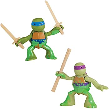 Amazon.com: Nickelodeon Teenage Mutant Ninja Turtles, ninjas ...