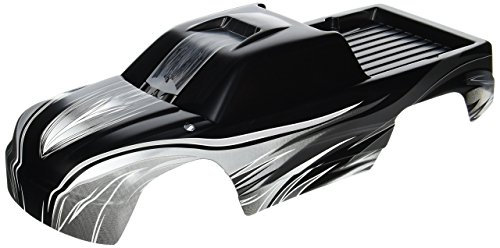 (Traxxas 6711X Stampede 4x4 Prographix Body with Decal Sheet)