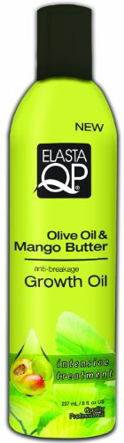 Elasta Olive Butter Anti Breakage Growth product image