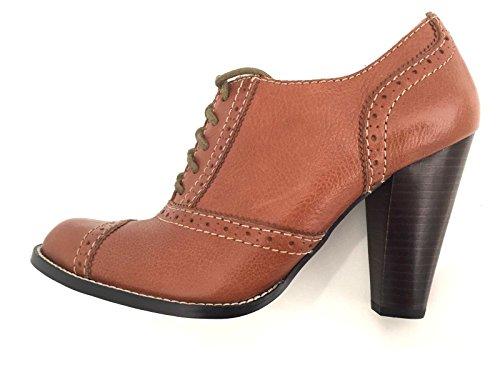 Guess - Zapatillas de Piel para mujer negro negro
