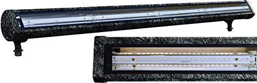 DABMAR LIGHTING DF-LED9402-VG LED Linear Flood & Sign Light Fixture 47.65