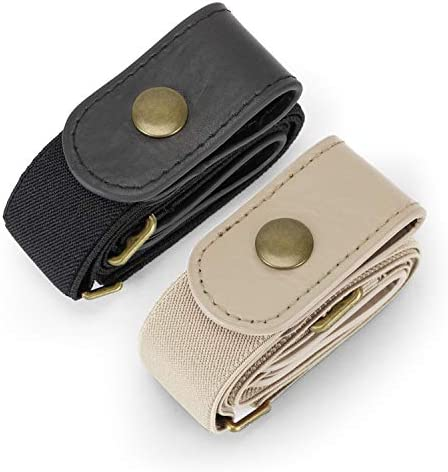 Comfortable Elastic Buckle less Invisible WHIPPY product image