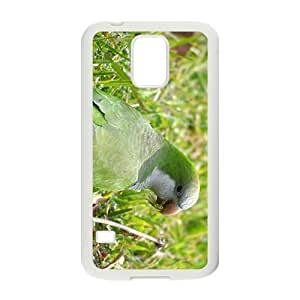Parrot Hight Quality Plastic Case for Samsung Galaxy S5 by Maris's Diary