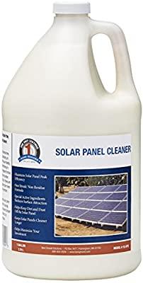 One Shot 1S-SPC Solar Panel Cleaner