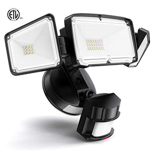 Amico 3 Head LED