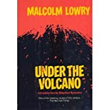Under the Volcano, Malcolm Lowry, 0060153679
