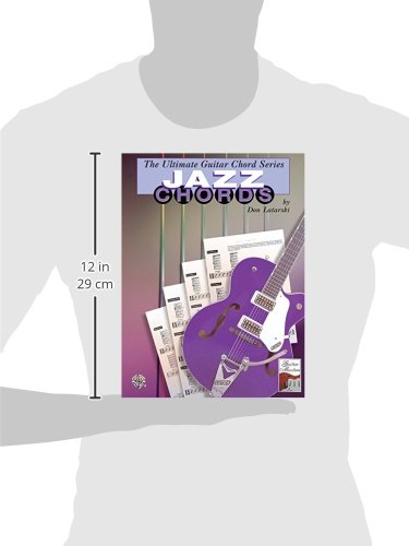 Ultimate Guitar Chords Jazz Chords The Ultimate Guitar Chord Book