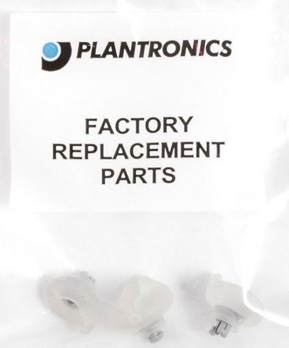 (Plantronics - Ear tips kit - soft gel - For Discovery 640, 645, and 655 headsets)