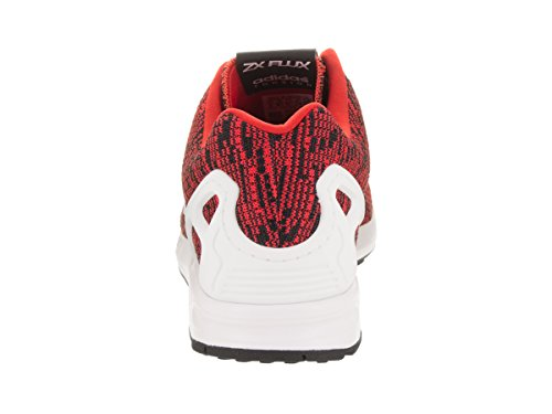 sale how much outlet under $60 Adidas ZX FLUX Mens Sneaker BB2763 Red/Ftwwht/Cblack sale outlet store Wy8A0Gnr