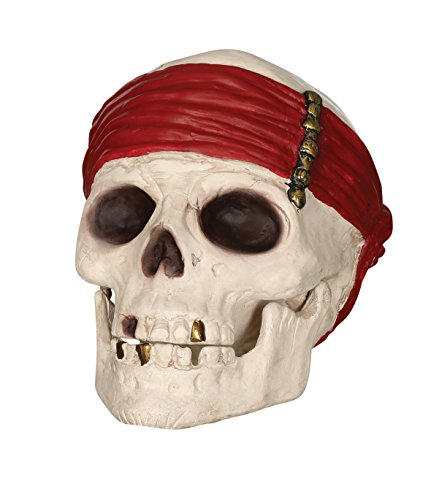 Pirates Caribbean Skeleton - Disney Pirates of the Caribbean Pirate Skull