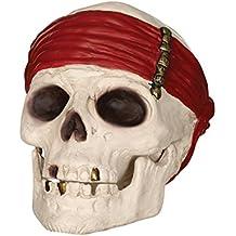 Disney Pirates of the Caribbean Pirate Skull