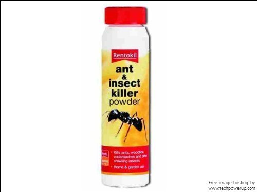 Decco Rentokil PSA134 150g Ant and Insect Killer Powder Decco Ltd