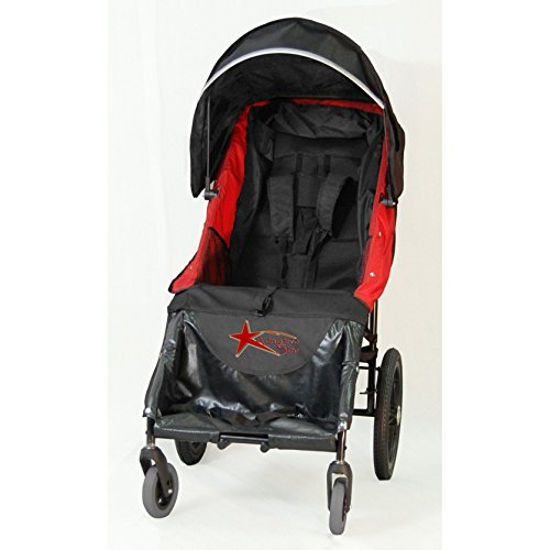 Adaptive Star Axiom Stroller - 4