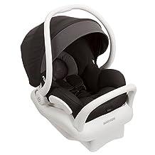 Maxi Cosi Mico Max 30 Infant Car Seat Devoted Black (White Collection)