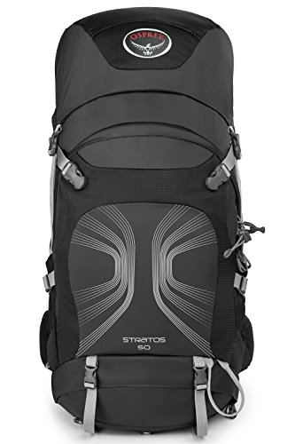 Osprey Mens Stratos Litres Backpacks