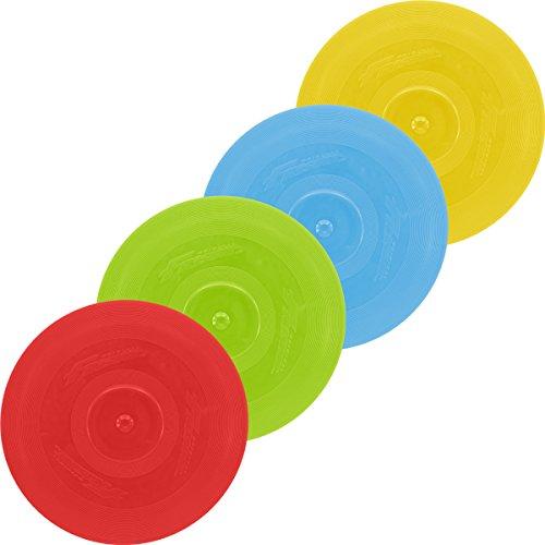 Classic Frisbee (Wham-O Classic 90 gram Frisbee Discs - Set of 4)