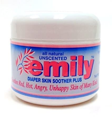 Amazon.com: Emily pañal Piel Chupete Plus: Baby