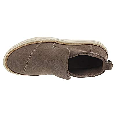 TOMS Women's, Paxton Slip On Shoe Taupe 9.5 M