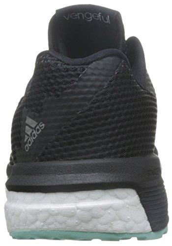 De W Running Verhie negbas Vengeful Negro Negbas Entrainement Chaussures Adidas Femme Noir twCfqf