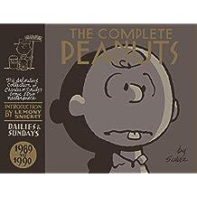 Snoopy et Les Peanuts 20 - Coffret l'intégrale 1989-1990