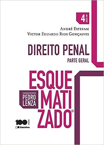 Direito Penal Esquematizado 2015 Epub