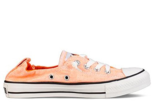 Converse All Star Ct Shorline Slip Neon Arancione