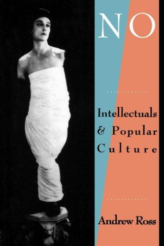 No Respect: Intellectuals and Popular Culture