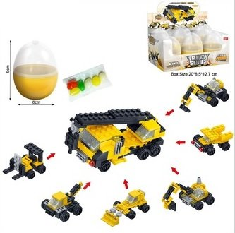 DR STAR BLOCK EGG 6 IN 1 FUSION: Amazon co uk: Kitchen & Home