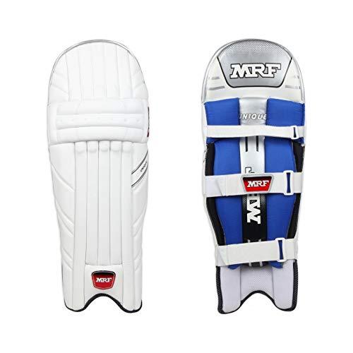MRF Genius Unique Cricket Batting Pad, Right - Batting Right Pad Hand