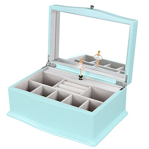 jewelry boxes for little girls - 9