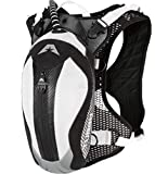 American Kargo 3519-0003 White Turbo 1.5 Hydration Pack