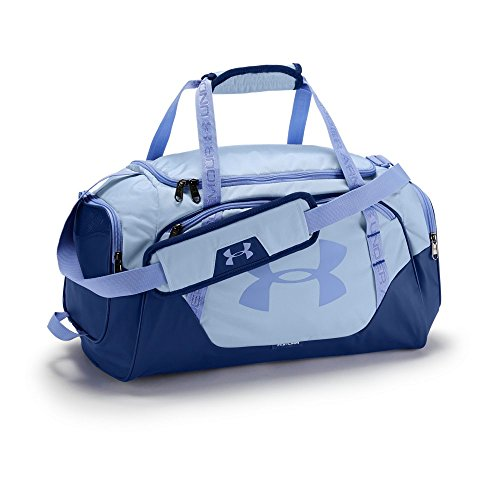 Under Armour Undeniable Duffle 3.0 Gym Bag, Oxford Blue (706)/Talc Blue,