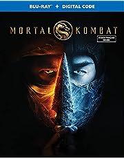 Mortal Kombat (BIL/Blu-Ray + Digital)