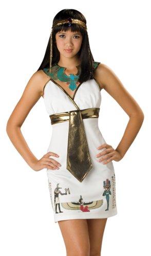 Cleopatra Cutie Egyptian Womens Teen Costume ()