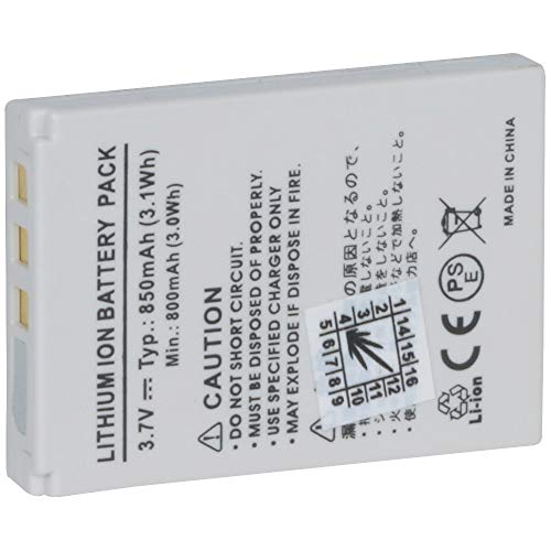 Bateria para Camera Digital Sealife NP-900