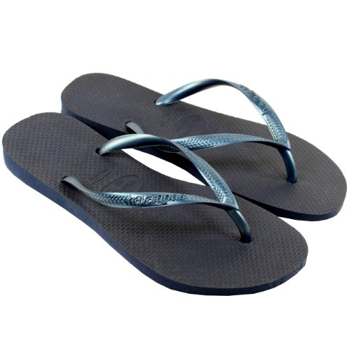 womens-havaianas-slim-flip-flop-sandals-navy-blue-7-8