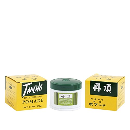 Tancho Pomade Hair Dressing - Large ()