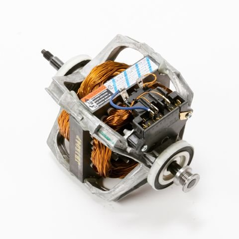 Kenmore 131560100 Dryer Motor Crowd