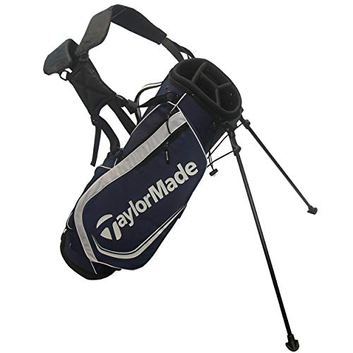 Line Performance Taylormade (TaylorMade TM CSTM Stand 4.0 '16 Mens Stand Bag-Navy/White)