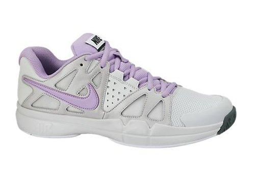 Nike - Wmns Air Vapor Advantage - 599364059 - Color: Blanco - Size: 36.5