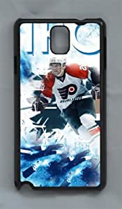 CLAUDE GIROUXICE Custom PC Transparent Case for samsung galaxy note 3 by icasepersonalized