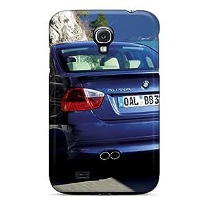 Brand New S4 Defender Case For Galaxy (alpina Bmw B3 Bi Turbo Rear)