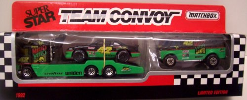 matchbox-team-convoy-42-mello-yello-kyle-petty-164-scale-diecast
