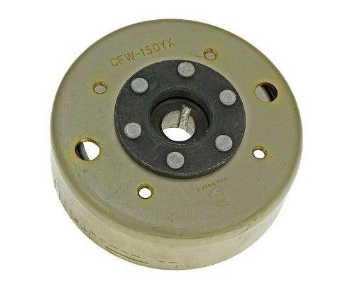 Alternator/Generator Rotor 8 Bobbins: