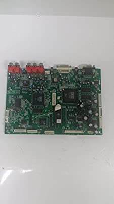 Insignia TV LCDTV 26 MAINBOARD (782-L27K6-560G)
